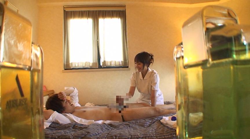ビジネスホテルの女性マッサージ師総集編Vol.1のサンプル画像
