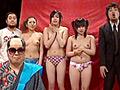 美少女アイドルがおま●こを賭けて対決!8