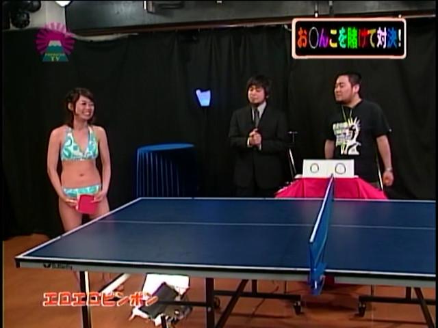 美少女アイドルがおま●こを賭けて対決!2のサンプル画像