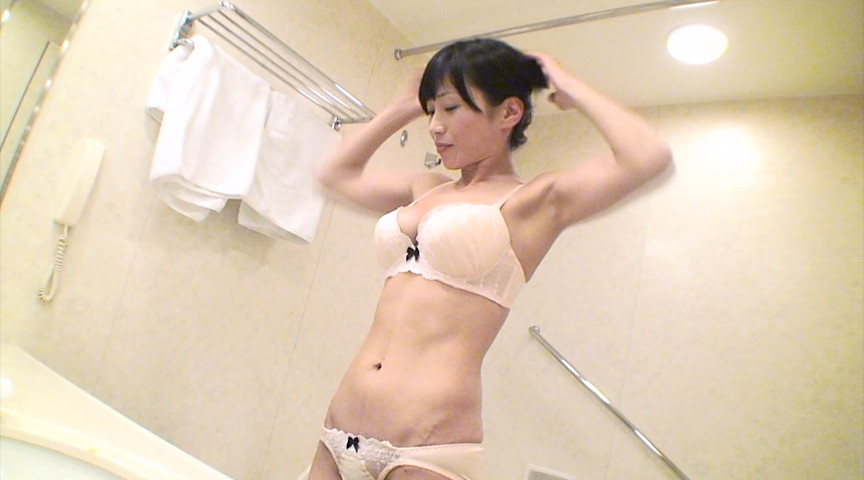 私と不倫して下さい(1)~静岡のFカップ妻・島田仁美さん(40歳) の画像13