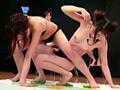 美少女アイドルがおま●こを賭けて対決!6