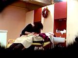 フェラチオ美容師は実在した!1