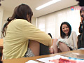 会社の為に体を張ったPTV女子社員たちのサムネイルエロ画像No.3