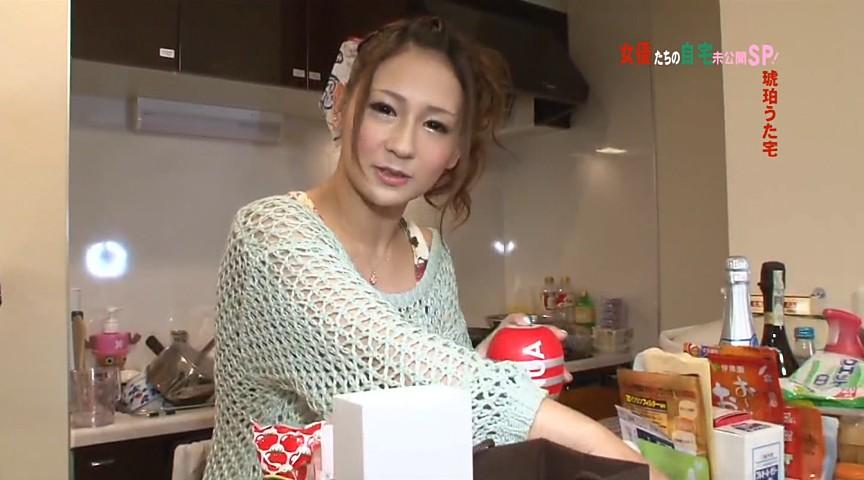 未公開SP!アノ女優たちの自宅からHな生中継