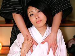 美容エステでイケメン施術師のチンポにハマる人妻たち