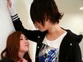 身長181cmの男装美女がレズ未経験の女の子を落とす