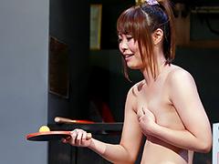 全日本ビキニ卓球協会 Presents ビキニ卓球トーナメントVol.5 完全版