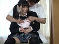 流出!全国で1番スカートが短いと言われる茨城の女子●生たちが性感マッサージでイカされまくっている秘蔵映像 9