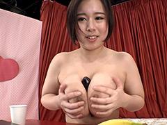 塚田詩織:私の100cmオーバー爆乳を使ってシコりまくって下さいね