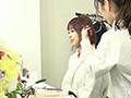 新人女優に濃密レズ行為を繰り返す美人ヘアメイク-0