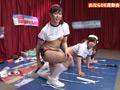 オナラDE運動会 完全版 屁コキ美女肛門ひくひく大フン闘-8