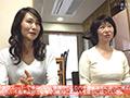 近所に住む上品なお婆ちゃん姉妹と3Pしたい(1)のサムネイルエロ画像No.1
