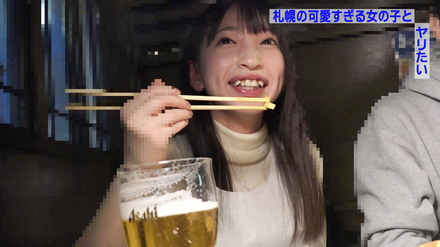 札幌の街で見かけた北海道弁が可愛すぎる女の子(1) 画像 4
