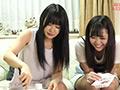 AV女優がシ●ウトの女友達に本気でレズSEXを迫ったら1のサムネイルエロ画像No.4