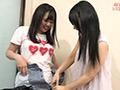 AV女優がシ●ウトの女友達に本気でレズSEXを迫ったら1のサムネイルエロ画像No.5