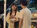 街で見かけたノーブラ乳首ぽっち娘をナンパ(1) サムネイル-01