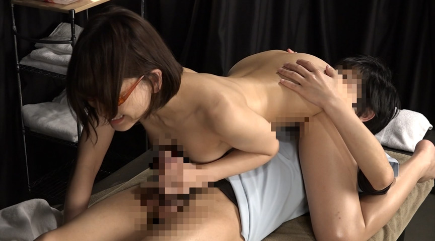 美人女教師を性感マッサージでイカせてみた豪華版2