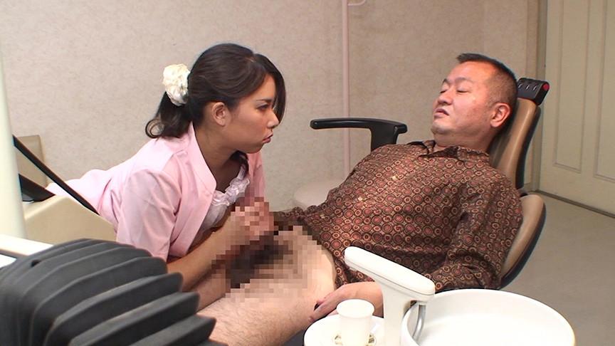 総勢11人!おっぱいを押しつけてくる歯科助手SPのサンプル画像9