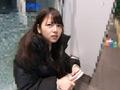夜行バスで東京に遊びに来た田舎娘をナンパ(1)のサムネイルエロ画像No.1