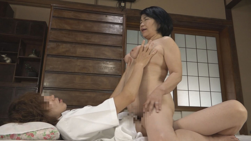 IdolLAB | paradisetv-3734 五十路・六十路熟女10人のねっとり性交(4)