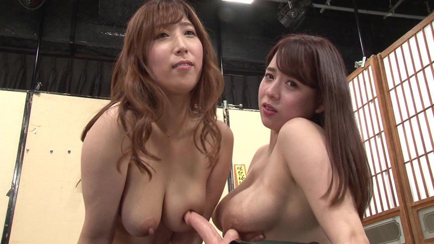 THE 爆乳会(2)完全版~バスト1m超の美女たち 画像 12