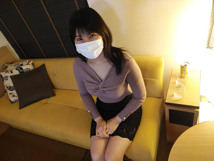 IdolLAB | paradisetv-3837 マスク着用を条件に撮影を了承してくれた かおるちゃん
