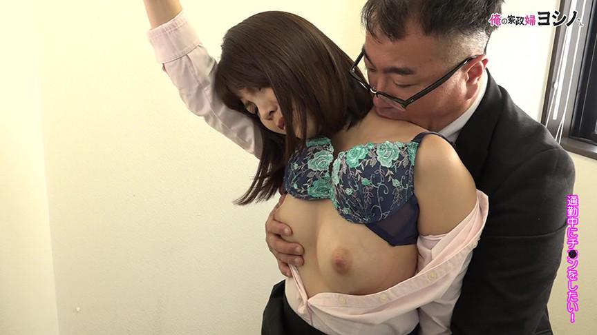 俺の家政婦ヨシノさん 画像 3