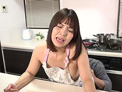 俺の家政婦ヨシノさん