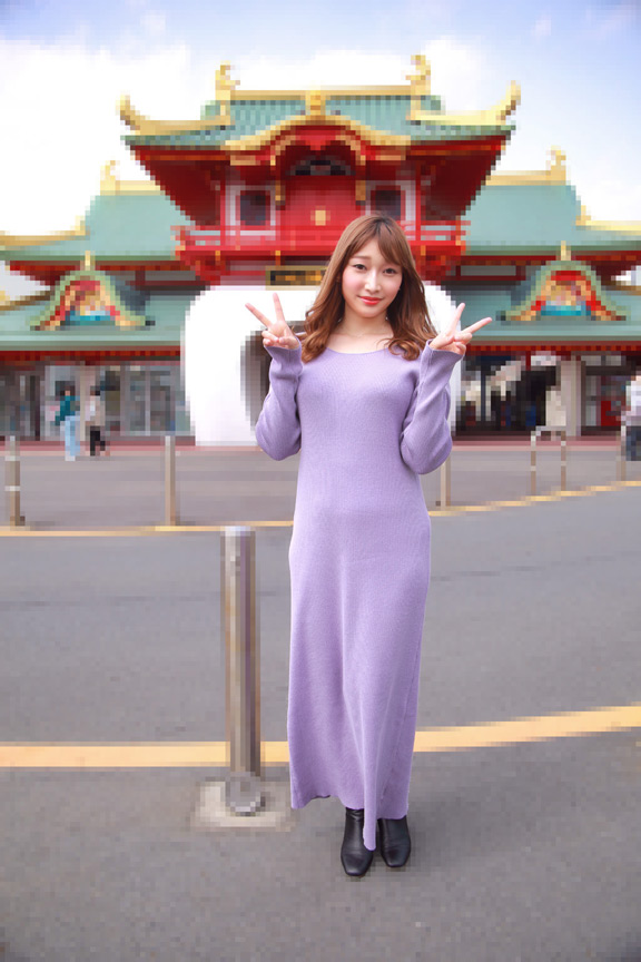 IdolLAB | paradisetv-3930 すみれちゃん(25歳)と一泊旅行(4)