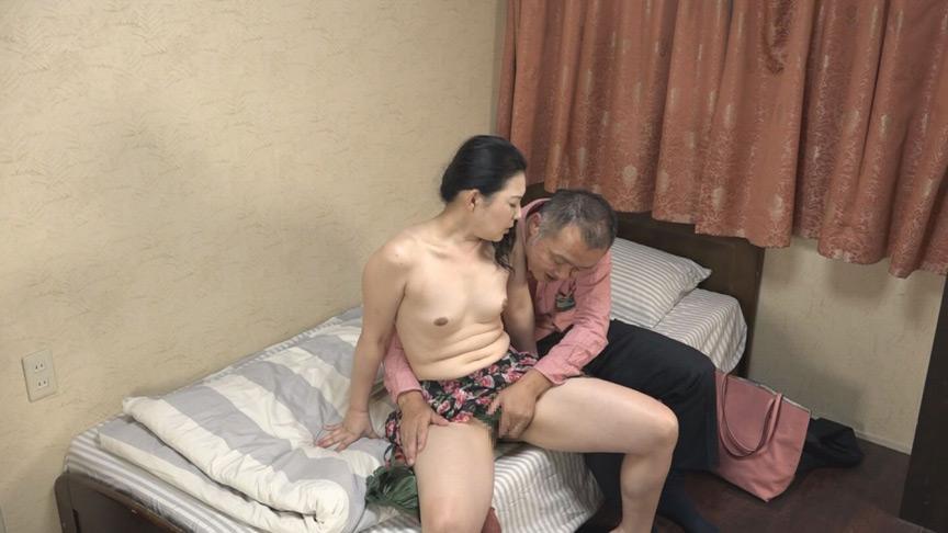 五十路・六十路熟女10人のねっとり性交(5) 画像8
