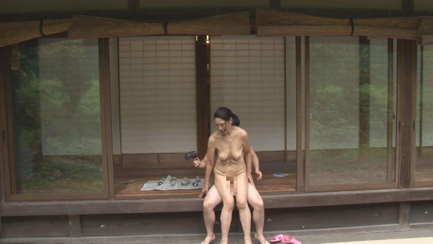 五十路・六十路熟女10人のねっとり性交(5) 画像22