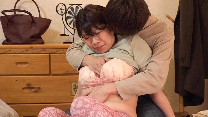 人妻訪問マッサージは割とお触りを許してくれる(3) 画像17