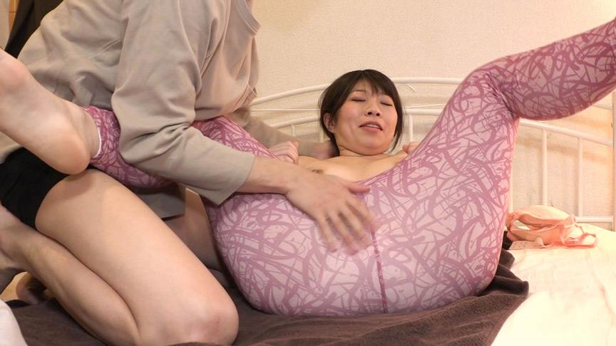 人妻訪問マッサージは割とお触りを許してくれる(3) 画像18