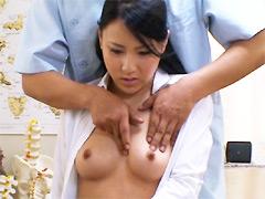 丸ノ内OL専門マッサージ治療院9