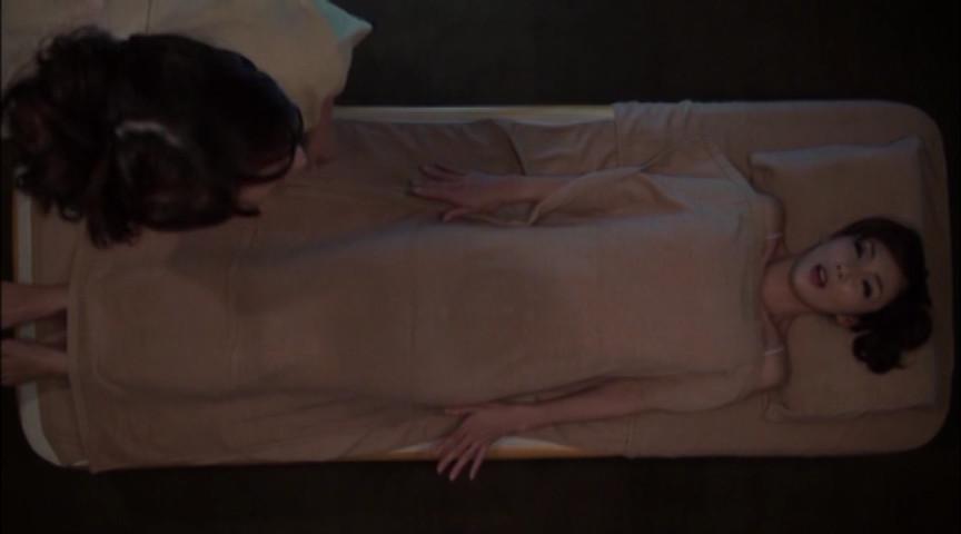 レズエステ人妻高級オイルマッサージ8のサンプル画像
