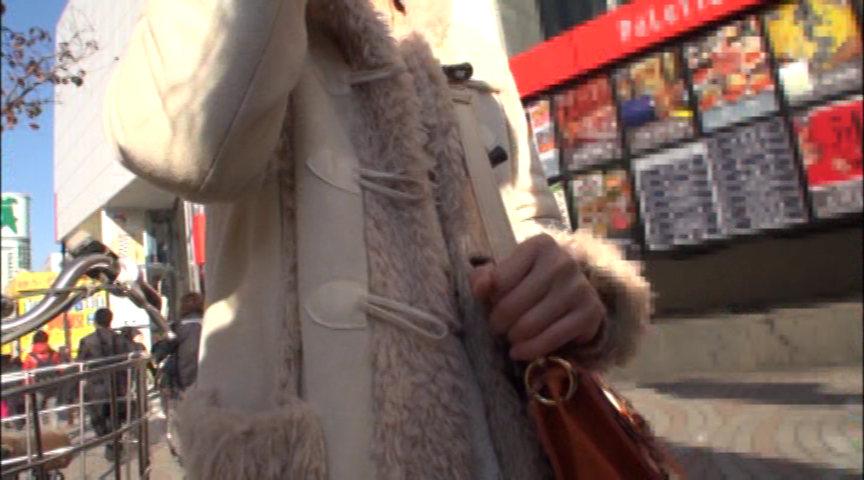 女監督ハルナの素人レズナンパ61のサンプル画像2