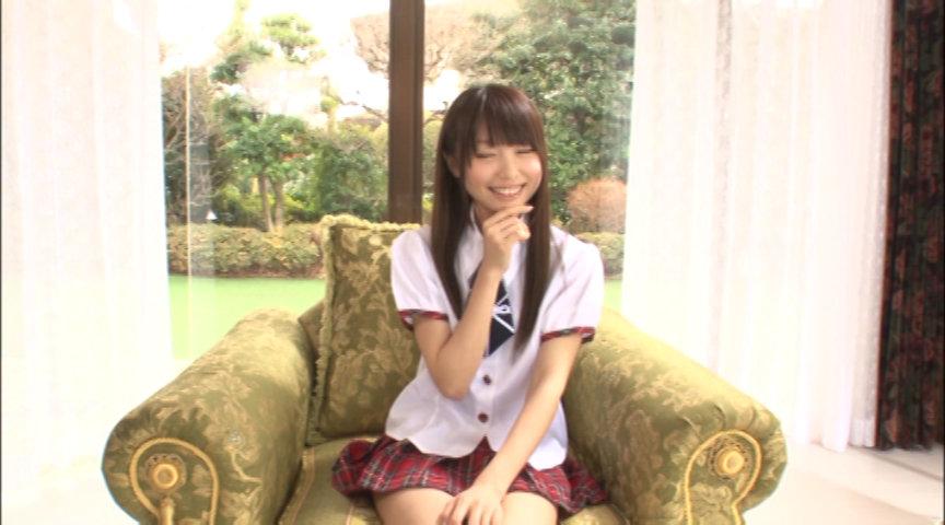 A○B48体位 国民的アイドル候補生 平原みなみのサンプル画像