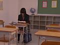 「強制淫語教室」 あべみかこのサムネイルエロ画像No.3