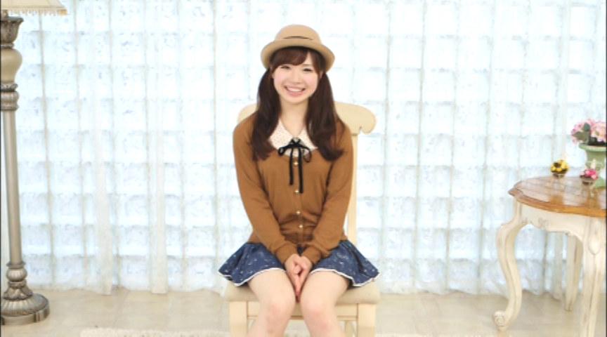 静岡発!ドM美少女AVデビュー 佐野芹香 18歳のサンプル画像