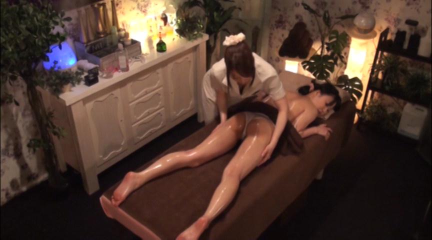 性感レズエステサロン36 絶妙なテクで本能むき出しで股間を濡らし身悶える素人娘5名 の画像17