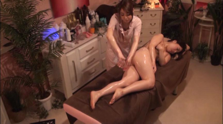 性感レズエステサロン36 絶妙なテクで本能むき出しで股間を濡らし身悶える素人娘5名 の画像7