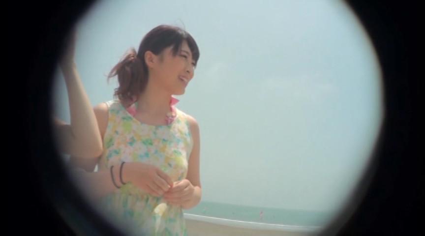 夏だ!海だ!素人ナンパだ!のサンプル画像