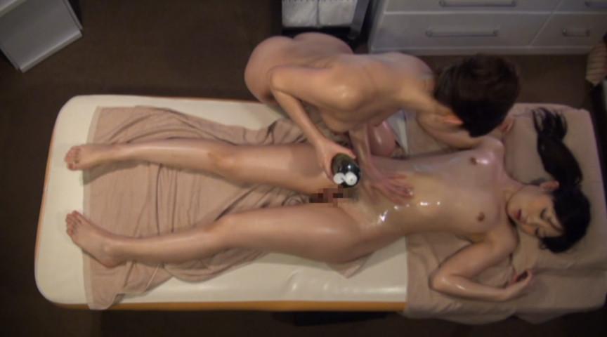 性感レズエステサロン 総集編4 20人8時間のサンプル画像