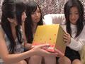 女監督ハルナの素人レズナンパ98-9