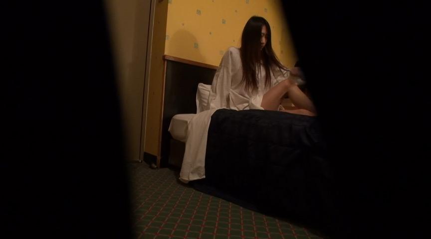 女性専用ホテル 働く女性オナニー盗撮 画像 11