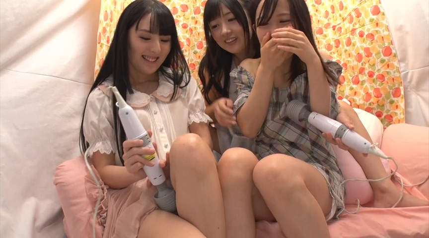 女監督ハルナの素人レズナンパ109