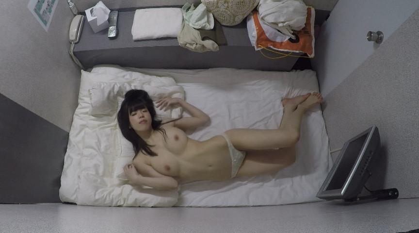 女性専用カプセルホテルオナニー盗撮 画像 13