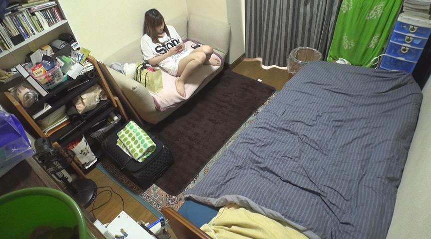 民泊として借りたマンションを盗撮してみた結果… 画像 1