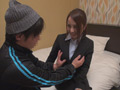 大好きだったオナネタ女先生に童貞卒業のお願い!