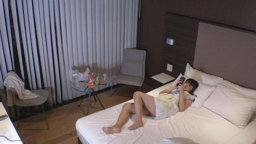 性欲が抑えられない ビジネスホテル盗撮オナニー 画像 5